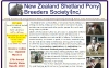 New Zealand Shetland Pony Breeders Society