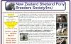 New Zealand Shetland Pony Breeders Society
