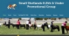 Small Shetlands of Australia Promotional Group